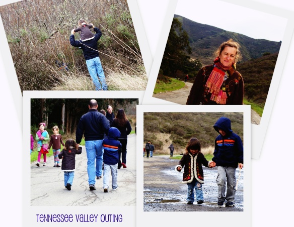Tennessee Valley Outing