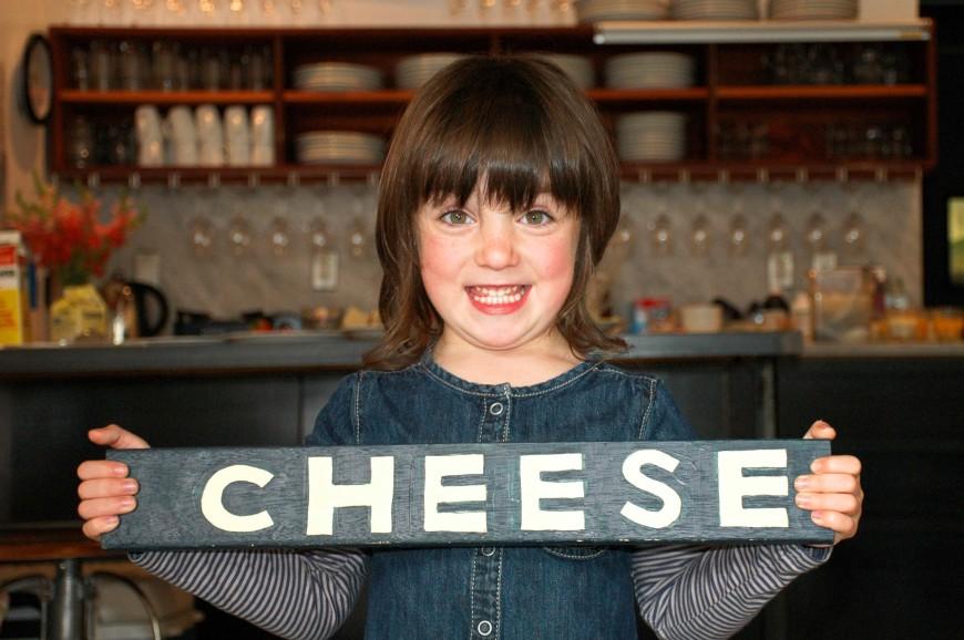 Sadie_cheese